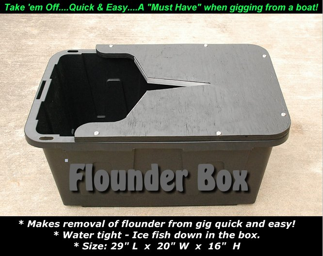 Underwater led flounder gigging lights led lights for for Fish gigs for sale